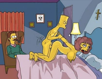 Homer Simpson Porn