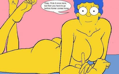 Hentai Pregnant Simpsons Cartoon Se Porn Filmvz Portal