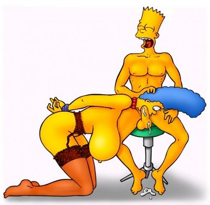The Simpsons Lisa Sex