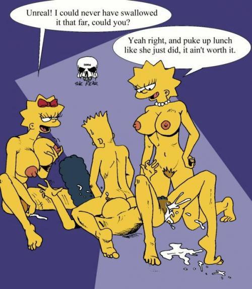 Games simpons sex