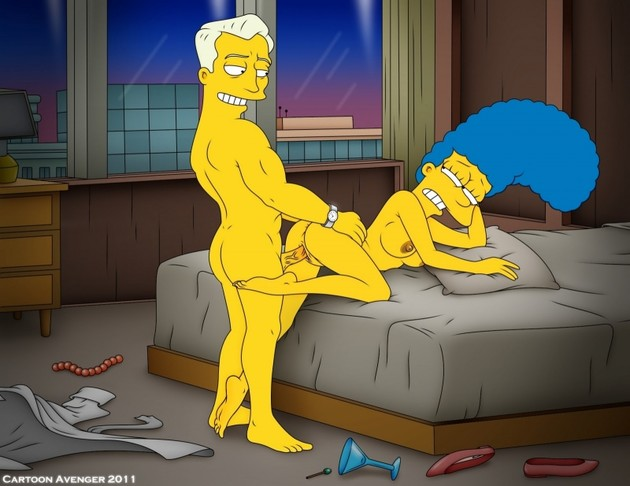 Hentai Porn Simpsons