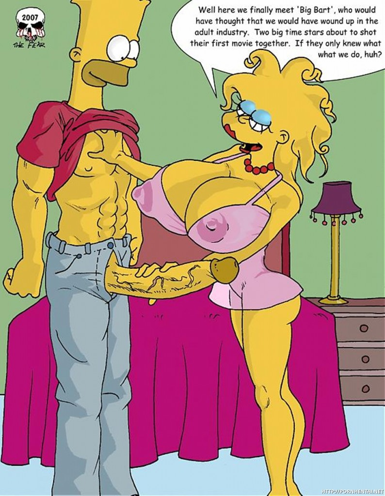 The Simpsons Flash Sex Games