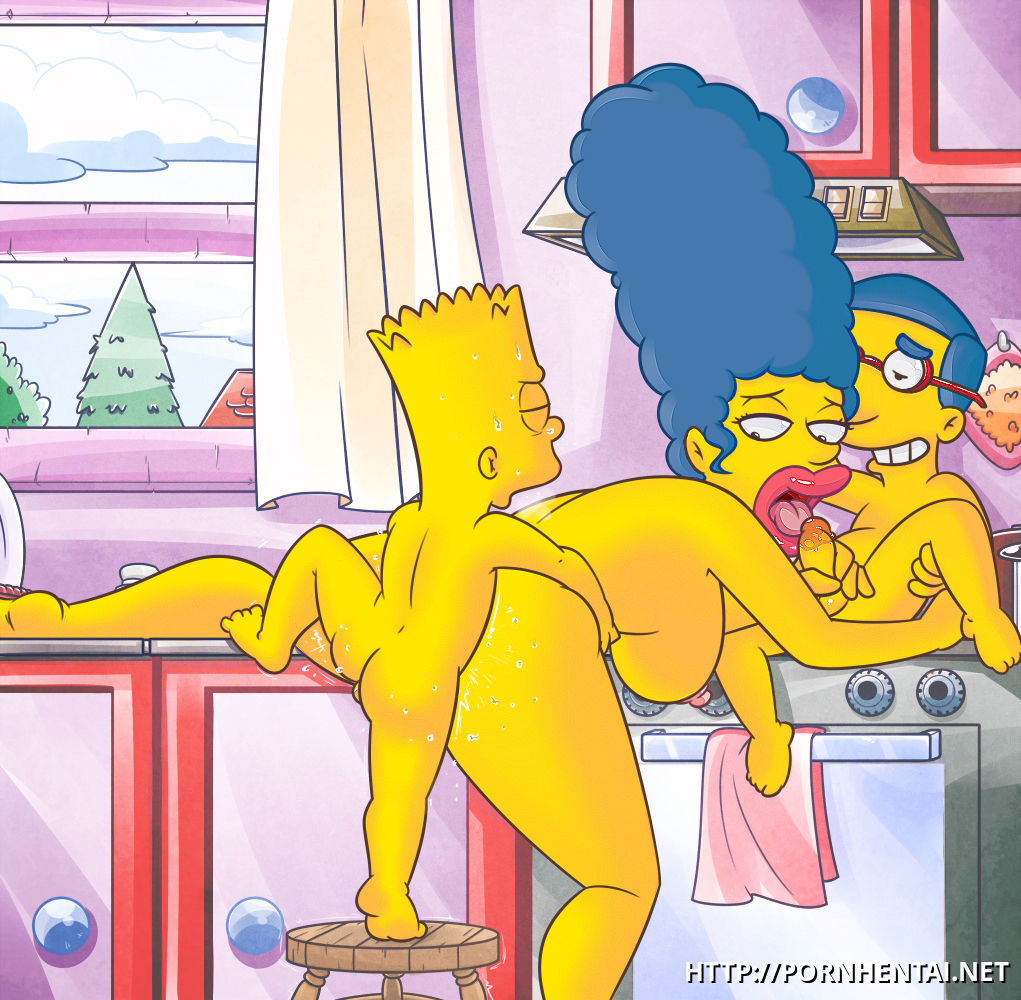 Xxx Simpsons Archive